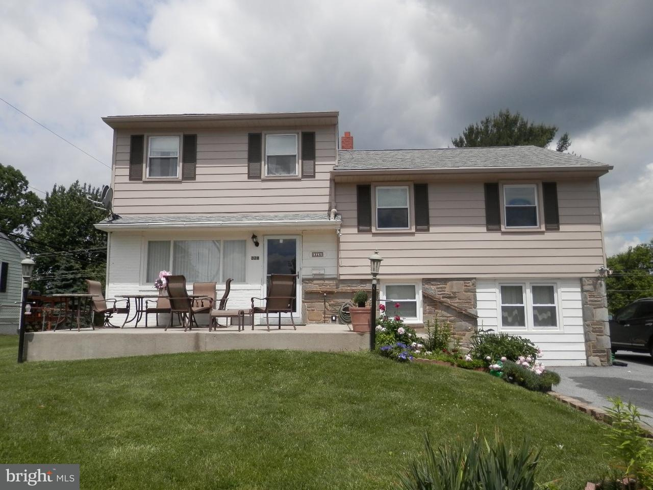328  Hastings Broomall , PA 19008