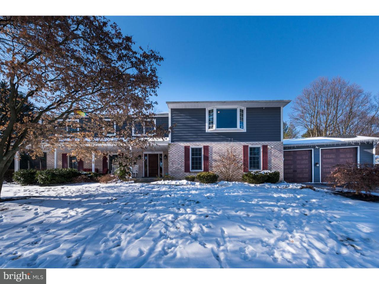 976  Carol West Chester, PA 19380