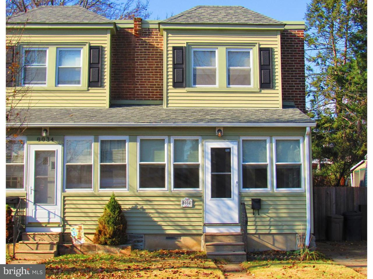 8036  Ferndale Philadelphia , PA 19111