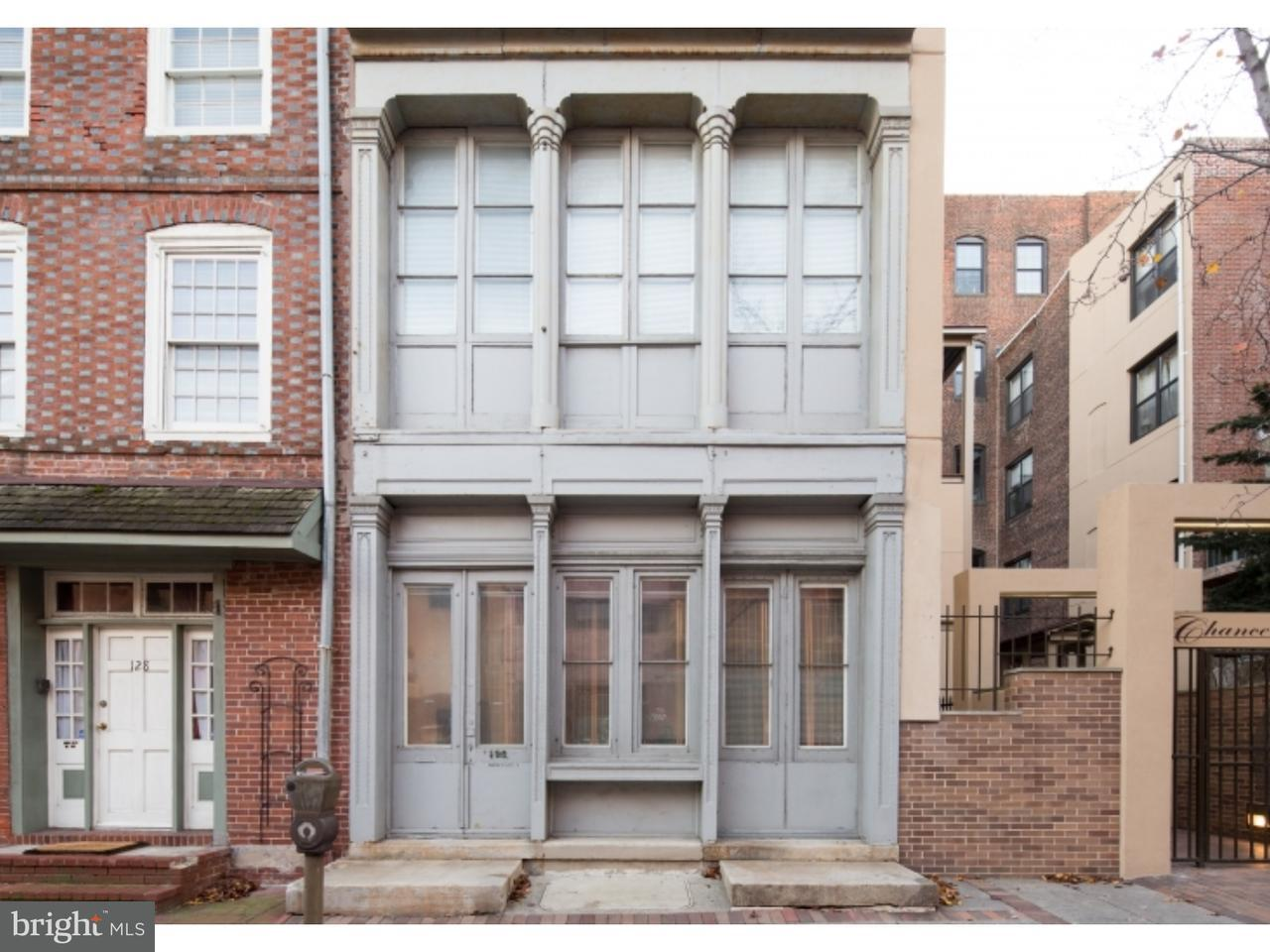 130  Arch Philadelphia, PA 19106