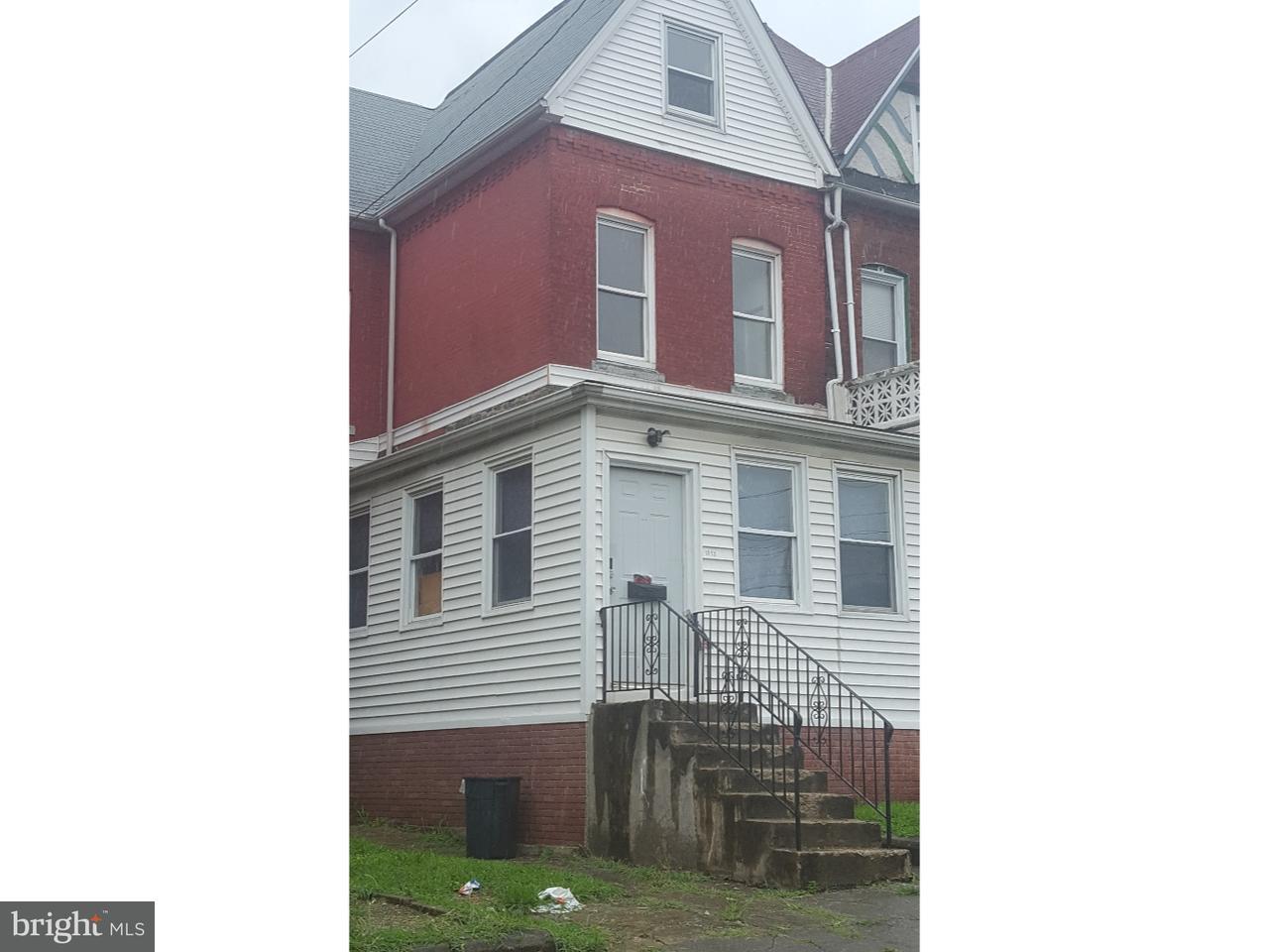 1712 N 55TH Philadelphia , PA 19131
