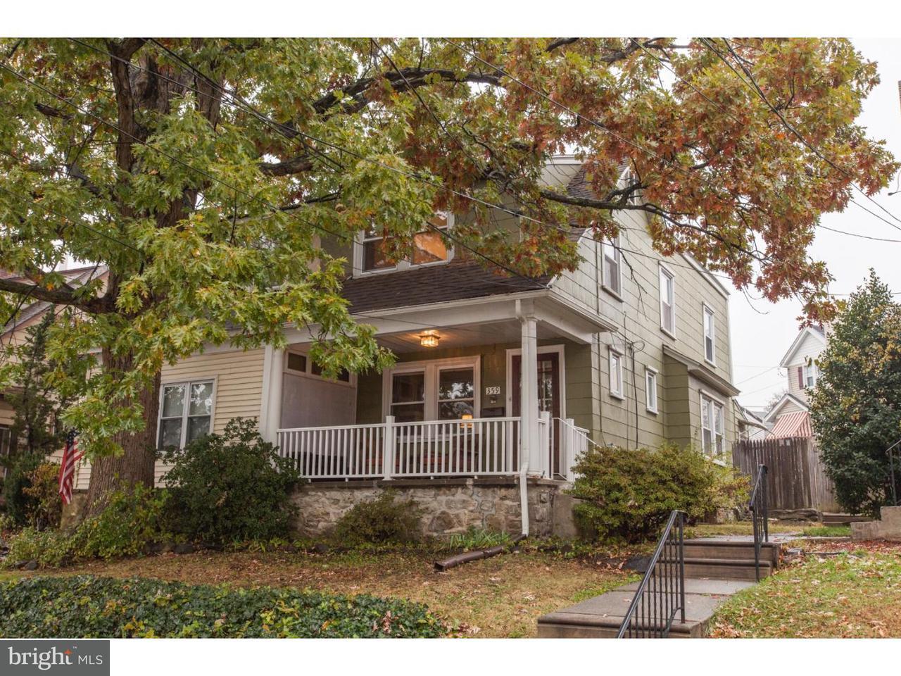 359  Blanchard Drexel Hill, PA 19026