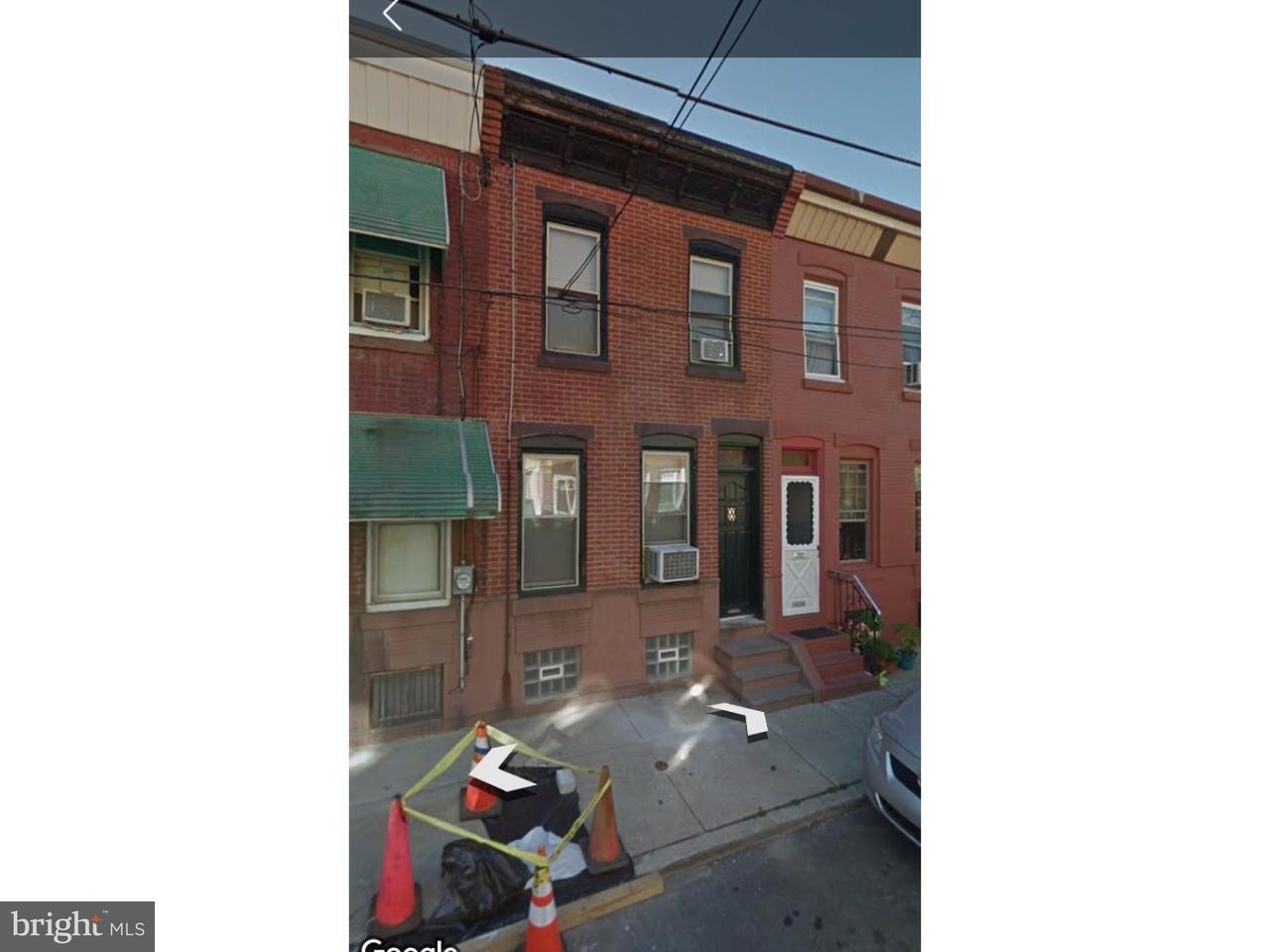 1626 S Bancroft Philadelphia, PA 19145