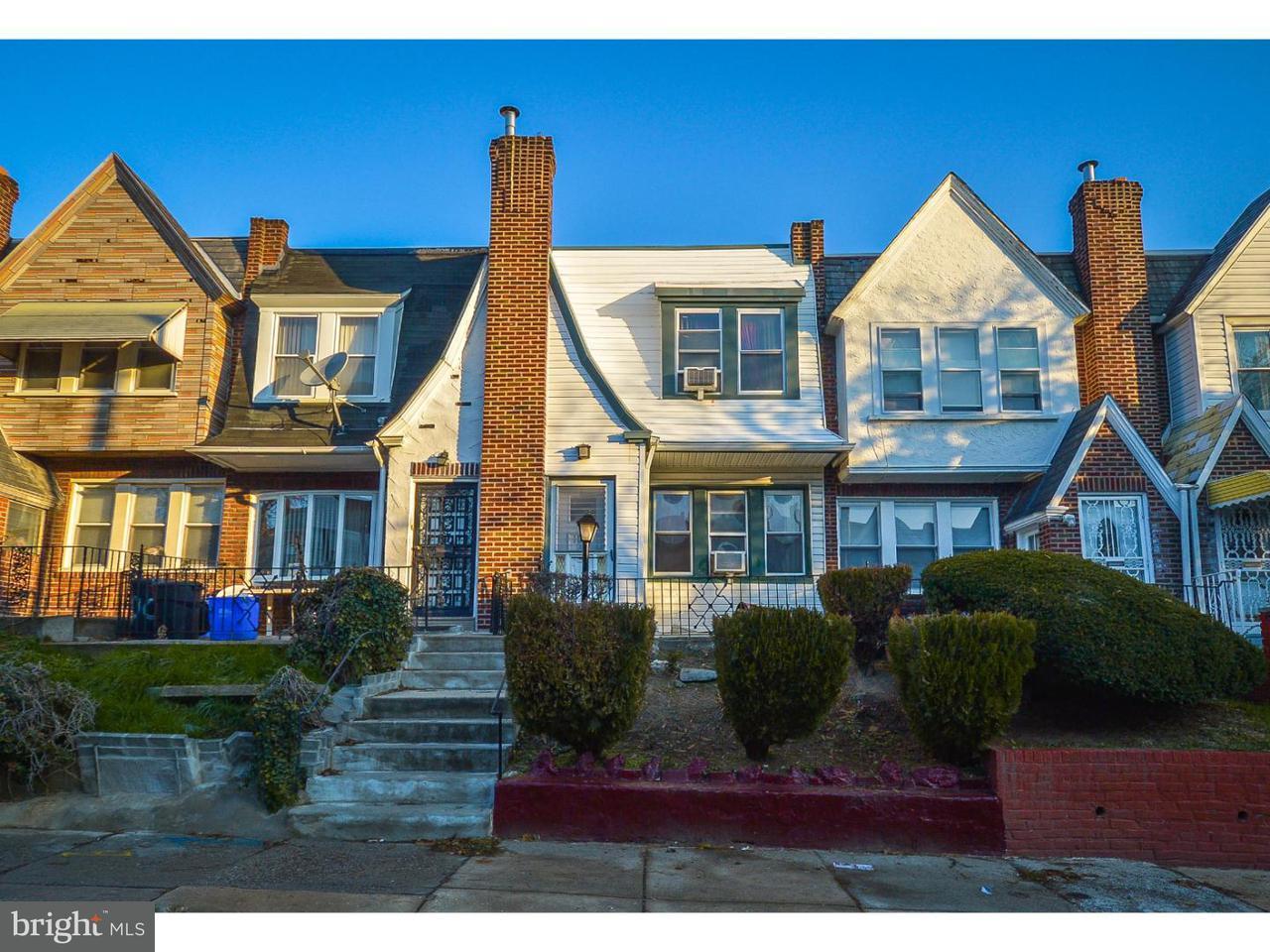 1825  Elston Philadelphia , PA 19126