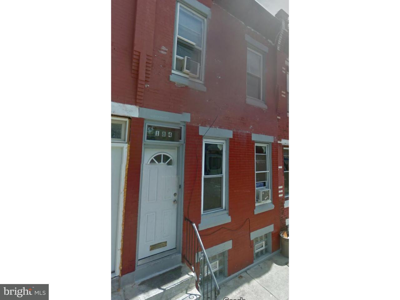 1847 N Taylor Philadelphia, PA 19121