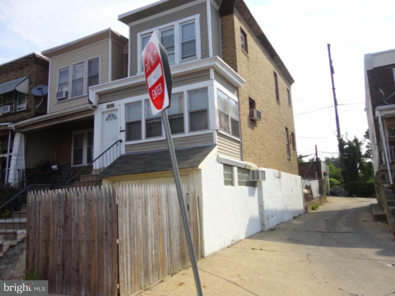 4341 N 6TH Philadelphia, PA 19140