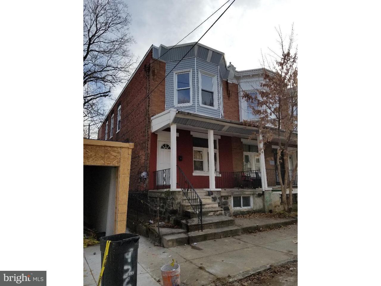 5008  Beaumont Philadelphia , PA 19143