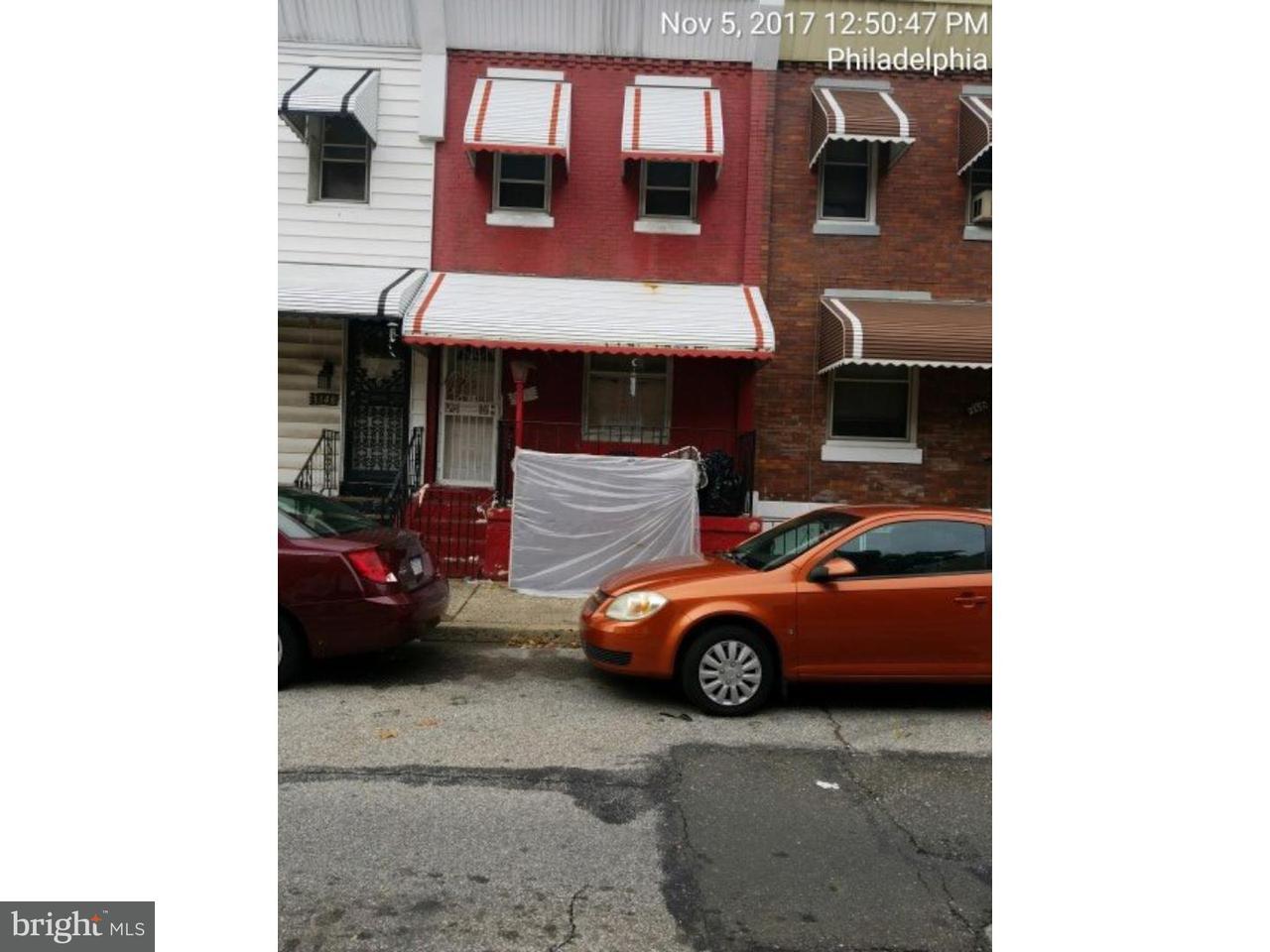 3150 N Bambrey Philadelphia, PA 19132