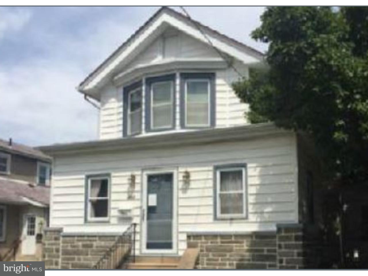 401  Glenwood Lansdowne, PA 19050
