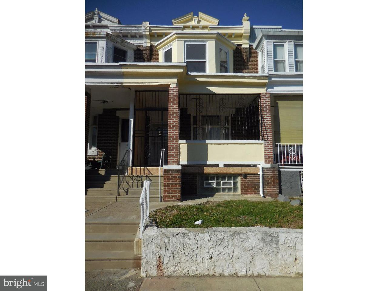 4718 N 12TH Philadelphia, PA 19141
