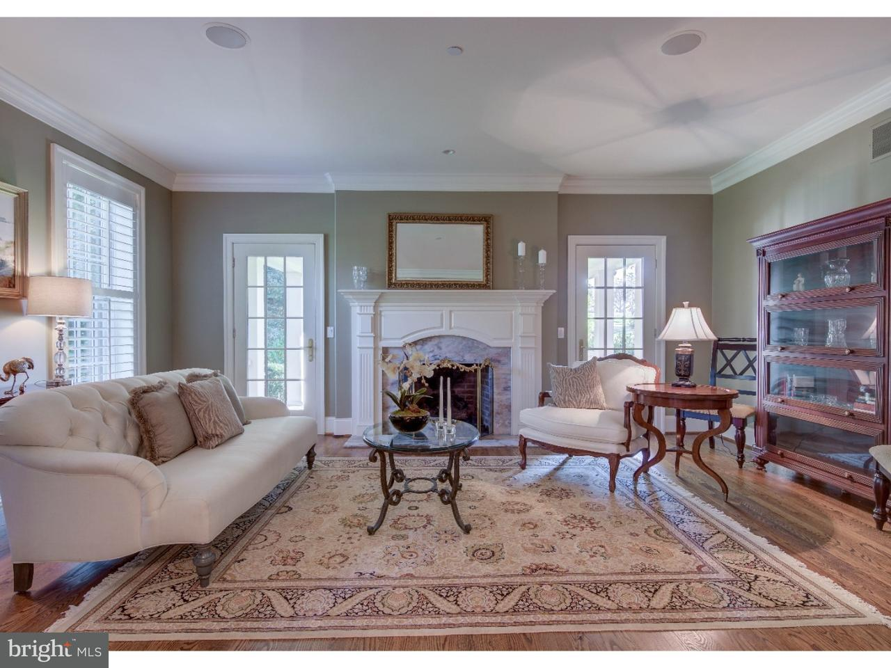 415  Timber Newtown Square , PA 19073