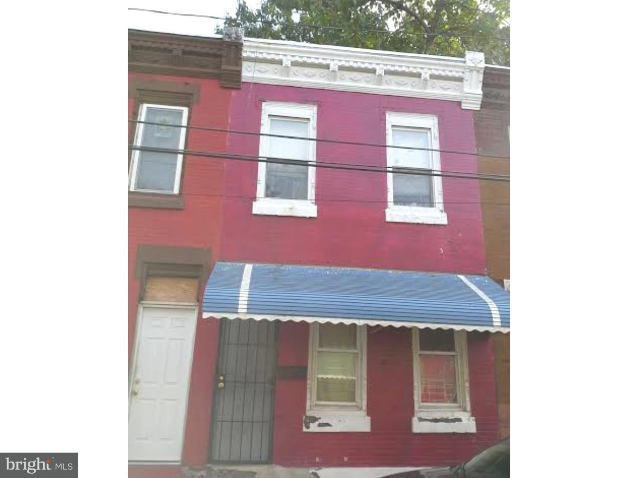 3113 N Carlisle Philadelphia, PA 19132