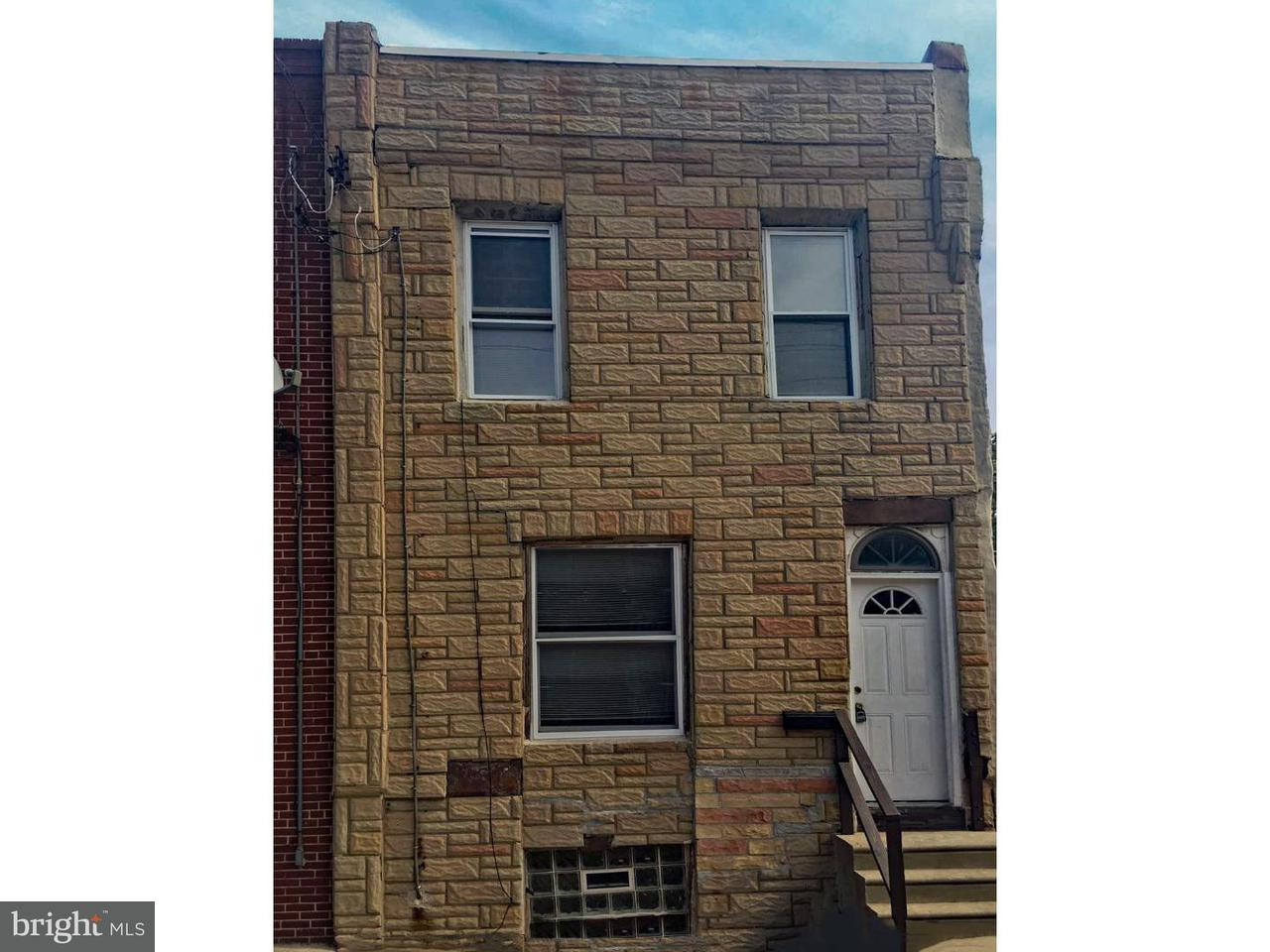 1349 S 29TH Philadelphia , PA 19146