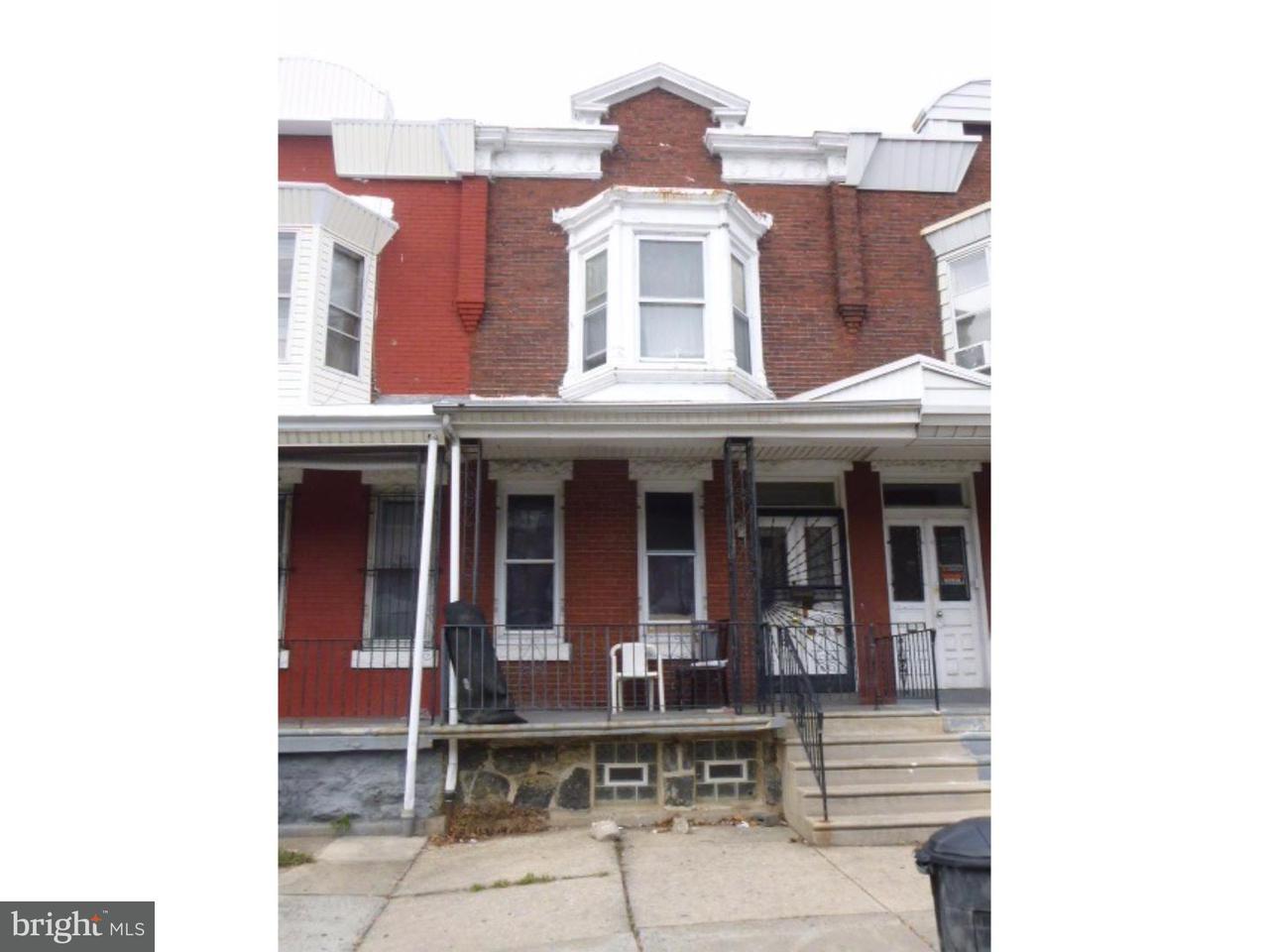 1304 N 53RD Philadelphia, PA 19131