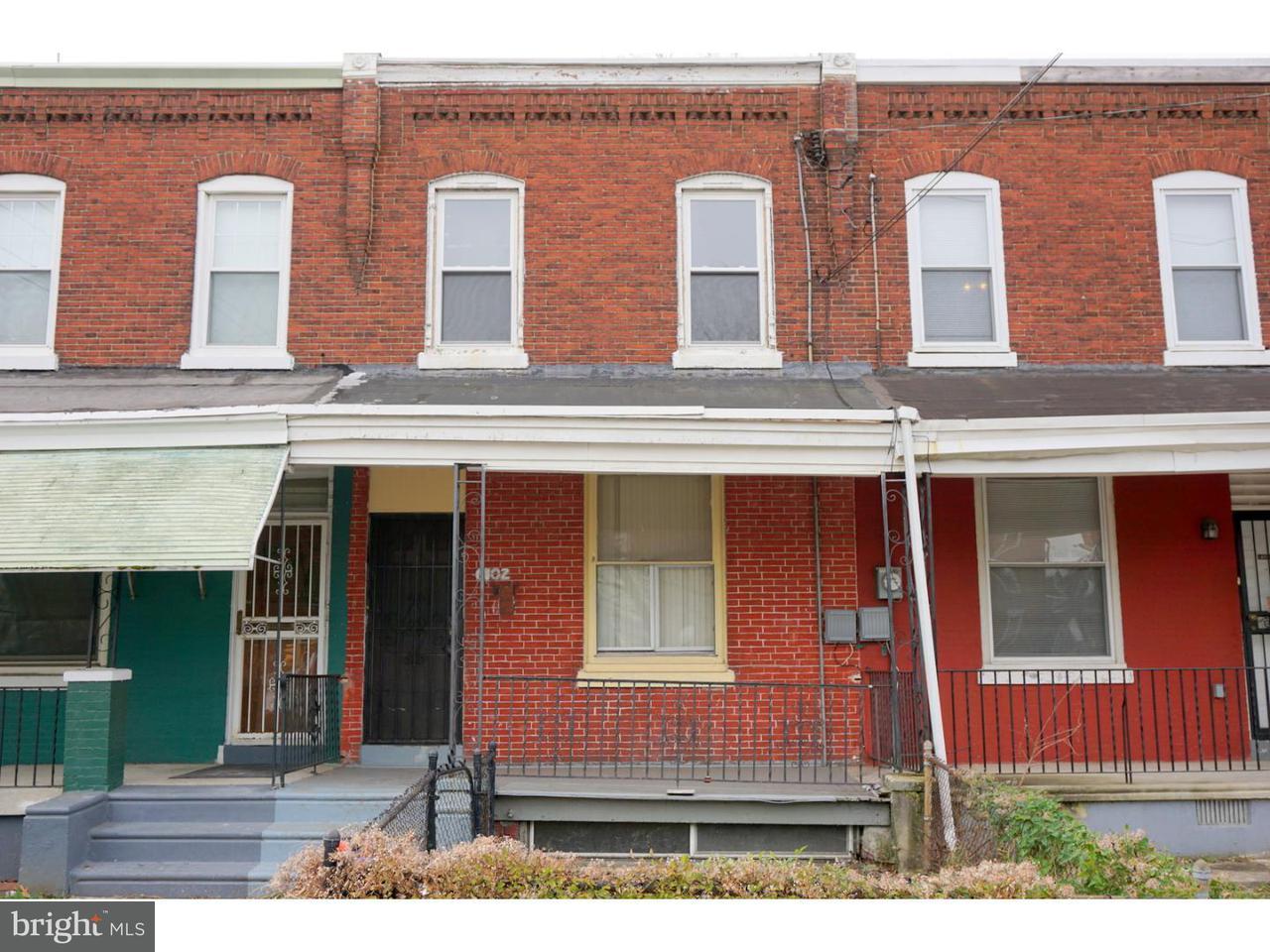 6102  Cedar Philadelphia, PA 19143