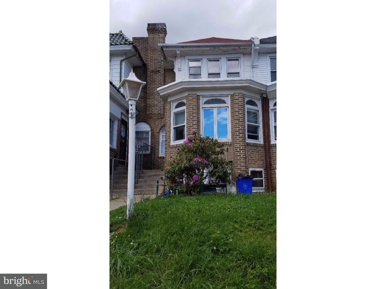 2419  76TH Philadelphia, PA 19150