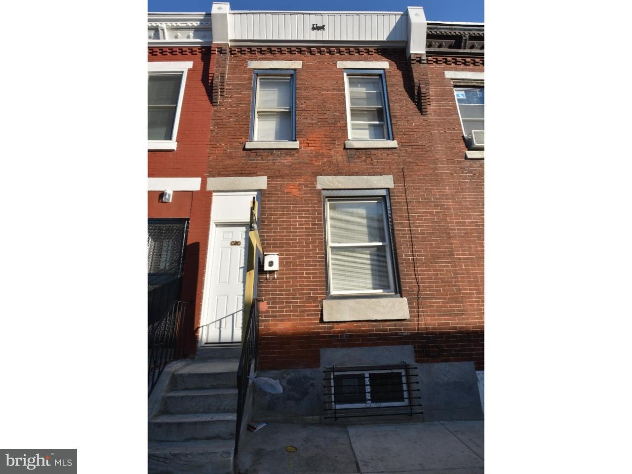 3167  Weymouth Philadelphia , PA 19134