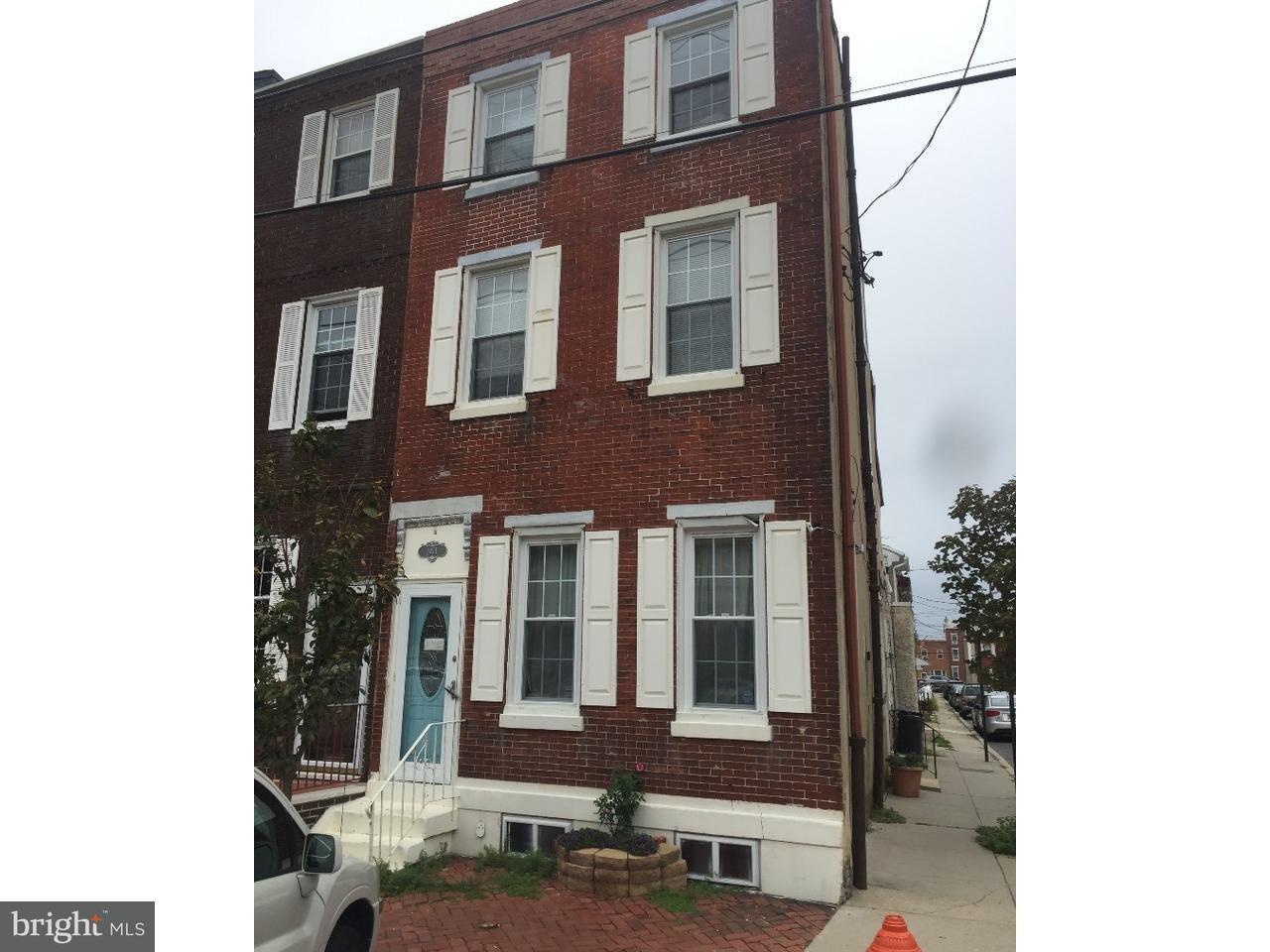 1411 E Moyamensing Philadelphia, PA 19147