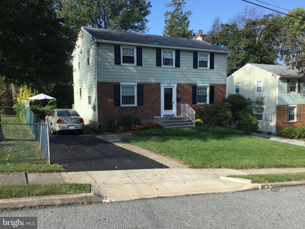 512  Hillside Havertown , PA 19083