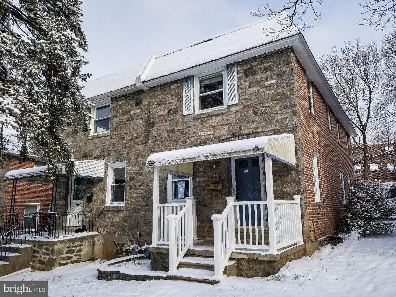 421  Blythe Drexel Hill , PA 19026