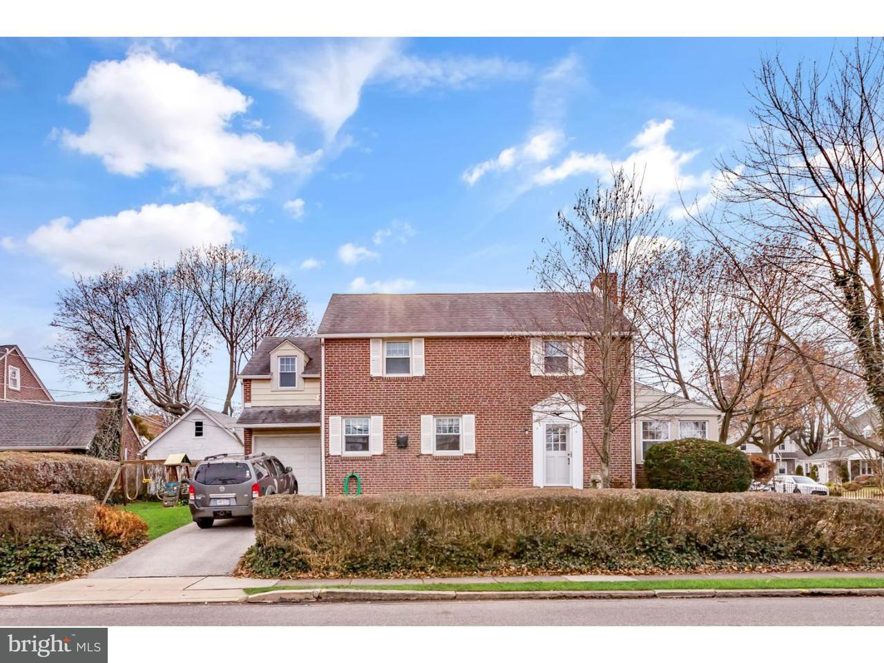 543  Hampshire Drexel Hill, PA 19026