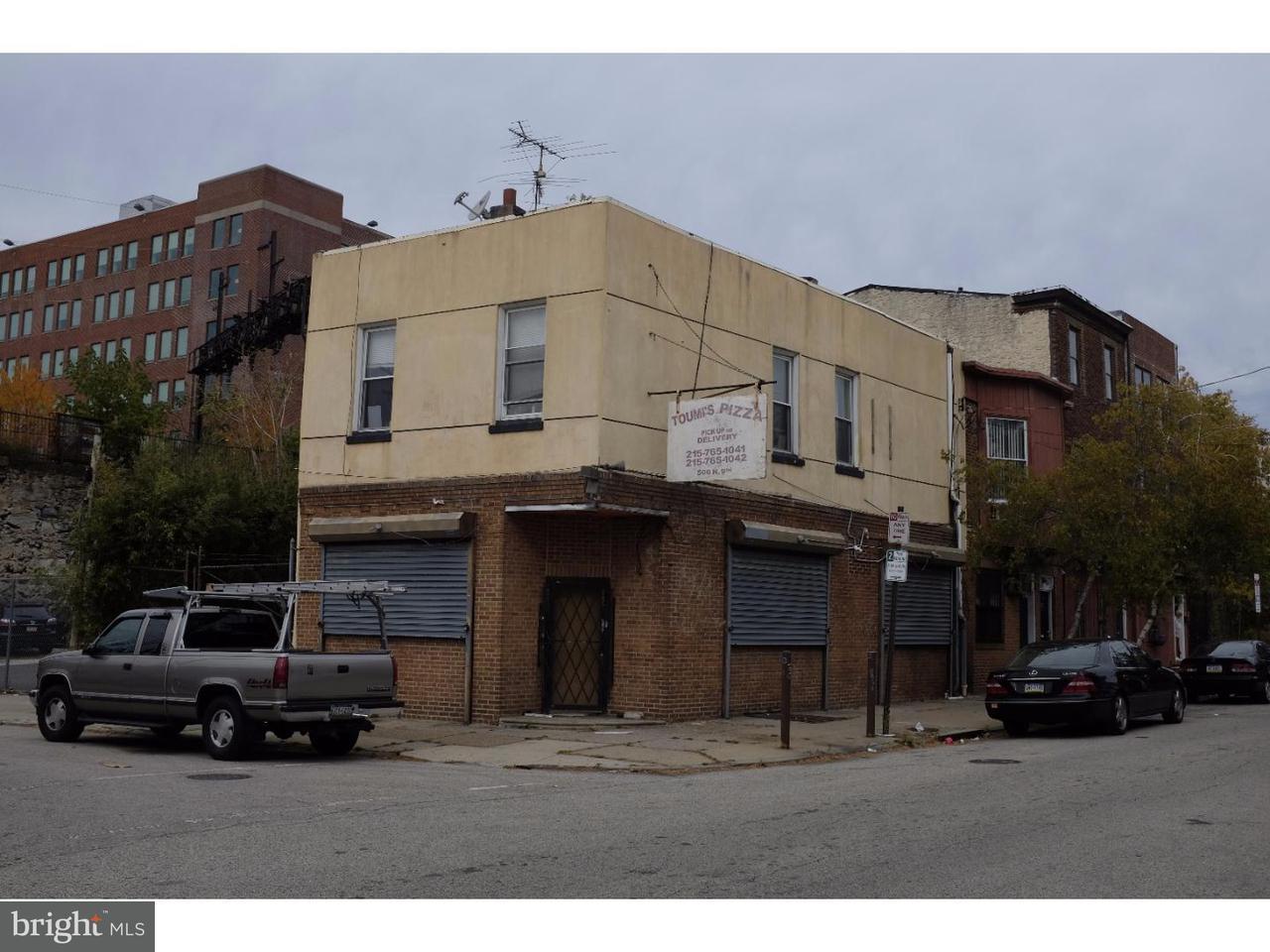 506 N 9TH Philadelphia, PA 19123