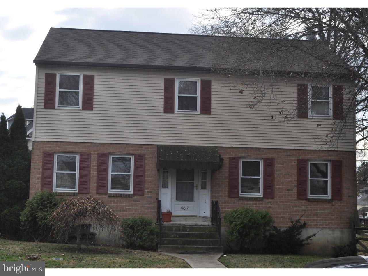 467  Burmont Drexel Hill , PA 19026