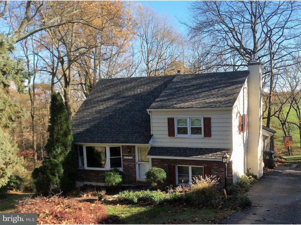 1330  Sherwood West Chester , PA 19380