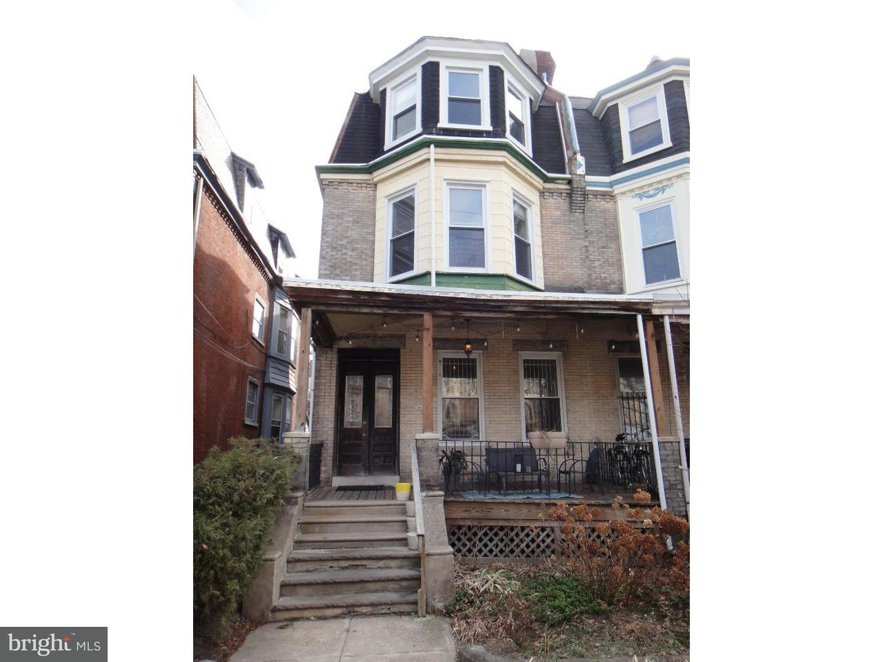 4816  Warrington Philadelphia, PA 19143