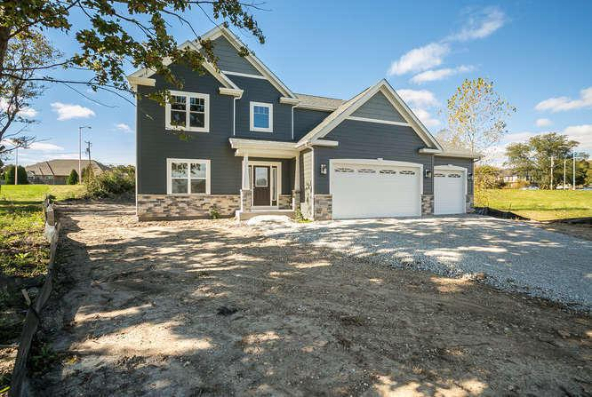 Kenosha WI New Construction Homes For Sale – Realty Solutions Group