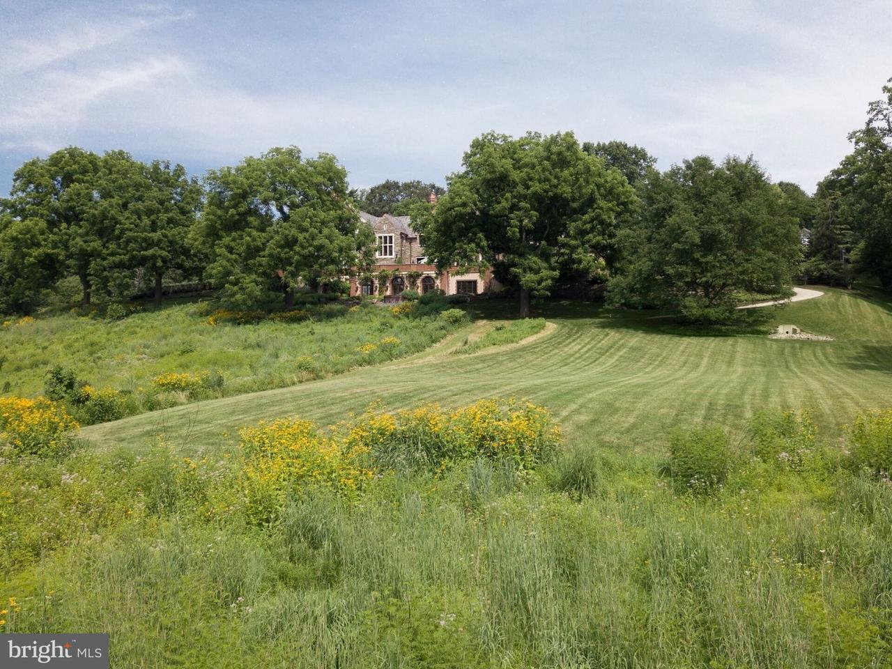 100  Maple Hill Gladwyne , PA 19035