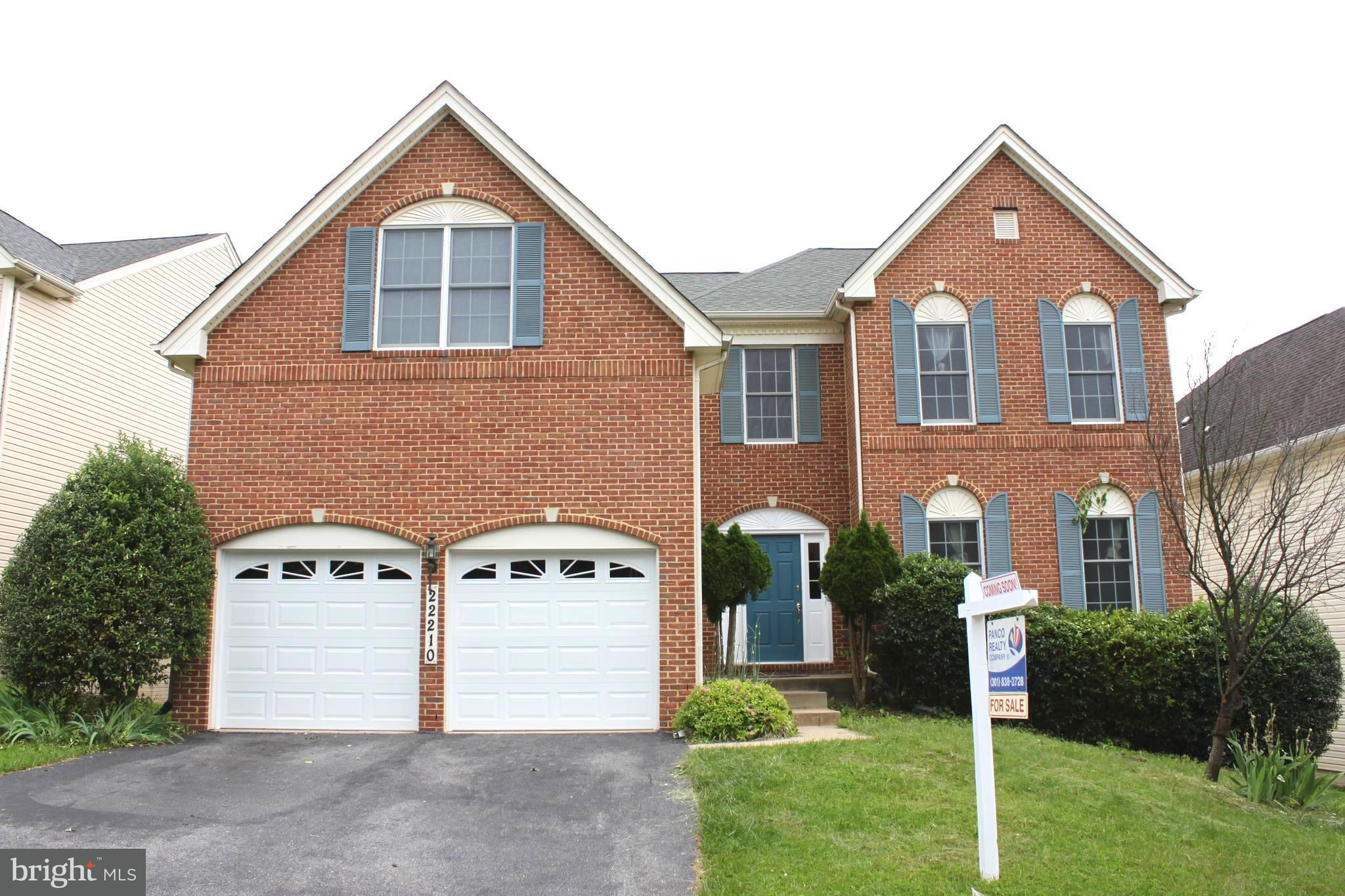 22210 FAIR GARDEN LANE, Clarksburg, MD, 20871 | RE/MAX Gateway