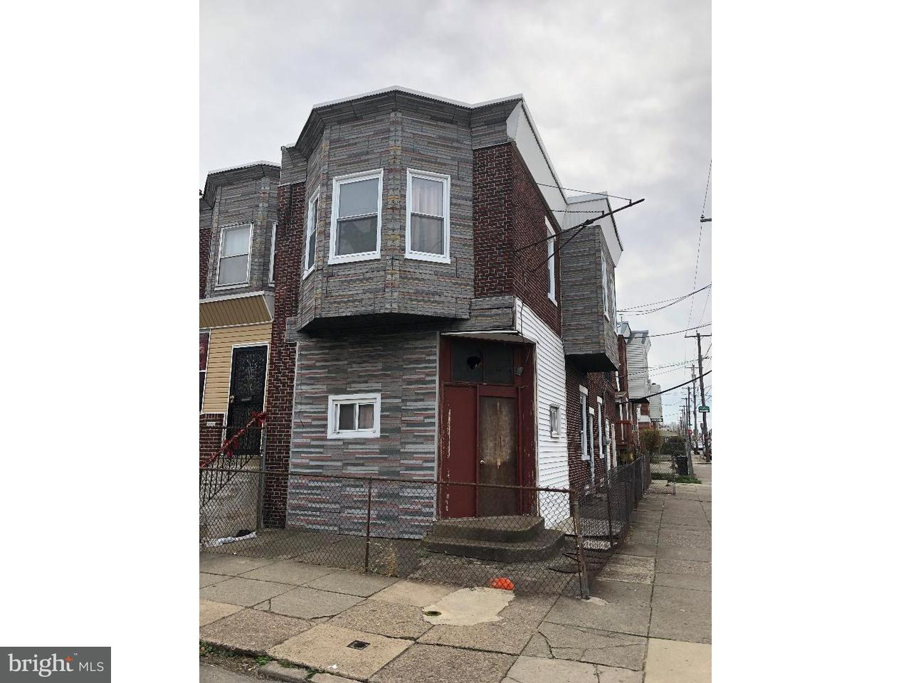 1700 S Yewdall Philadelphia, PA 19143