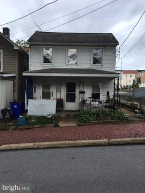 15 Virginia, Brunswick, MD 21716