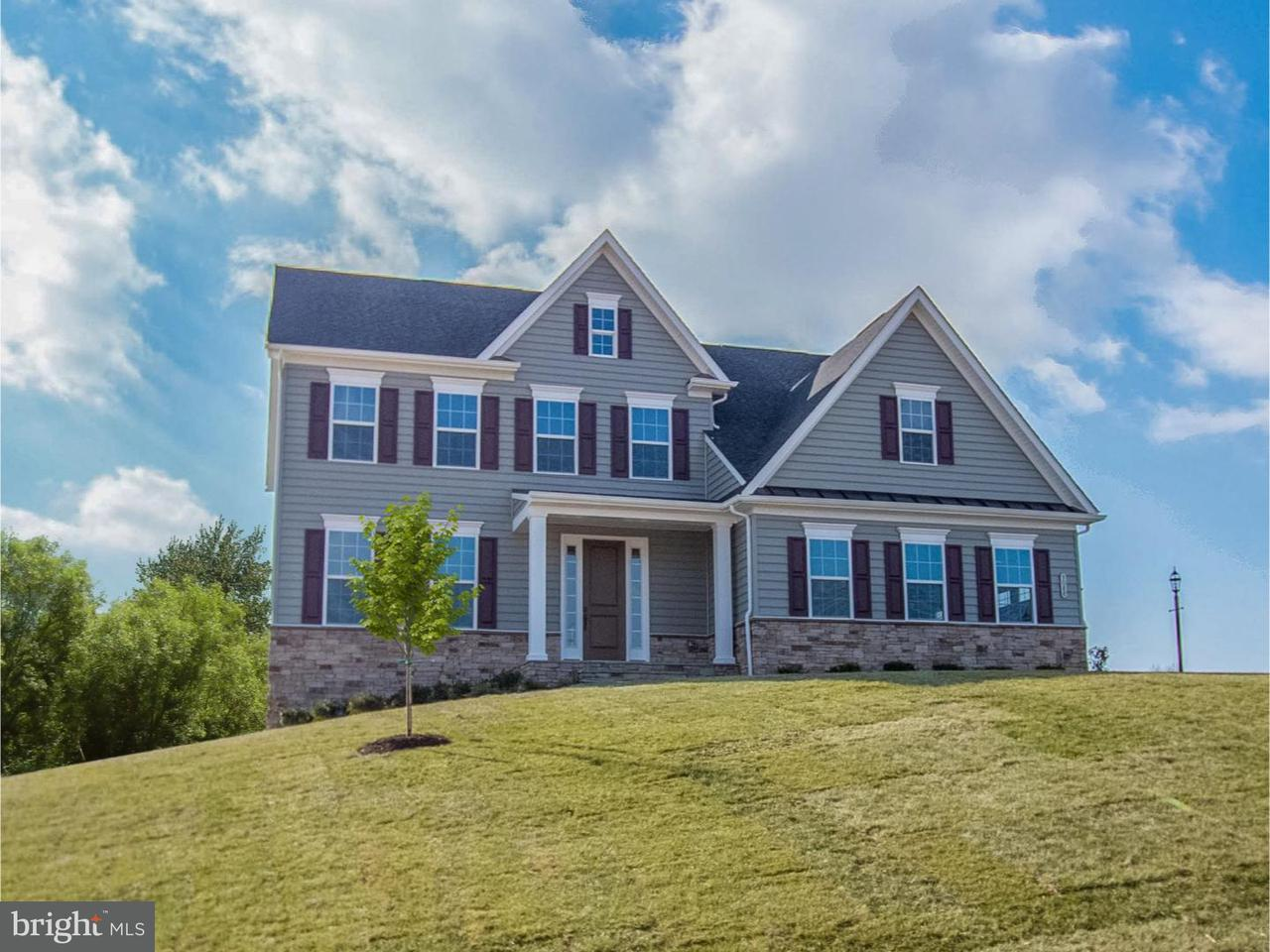 1511  Silverbark West Chester , PA 19380