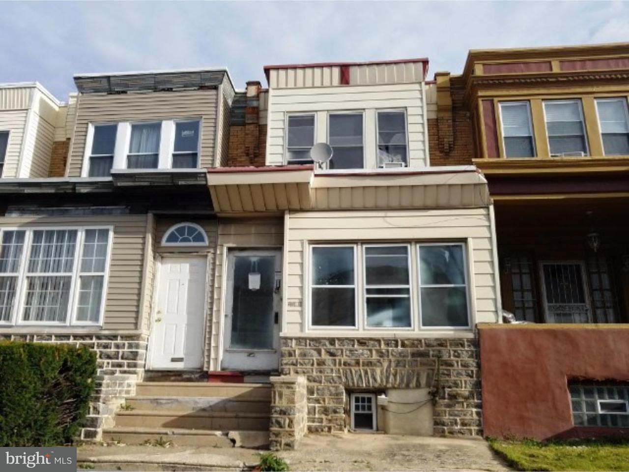 2109  Stenton Philadelphia , PA 19138