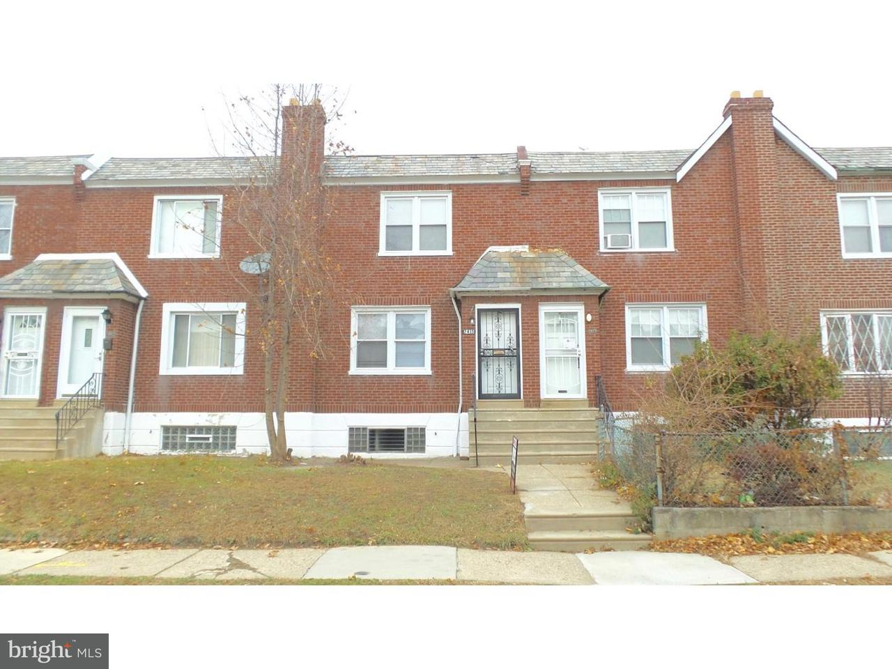 7415  Rugby Philadelphia , PA 19138