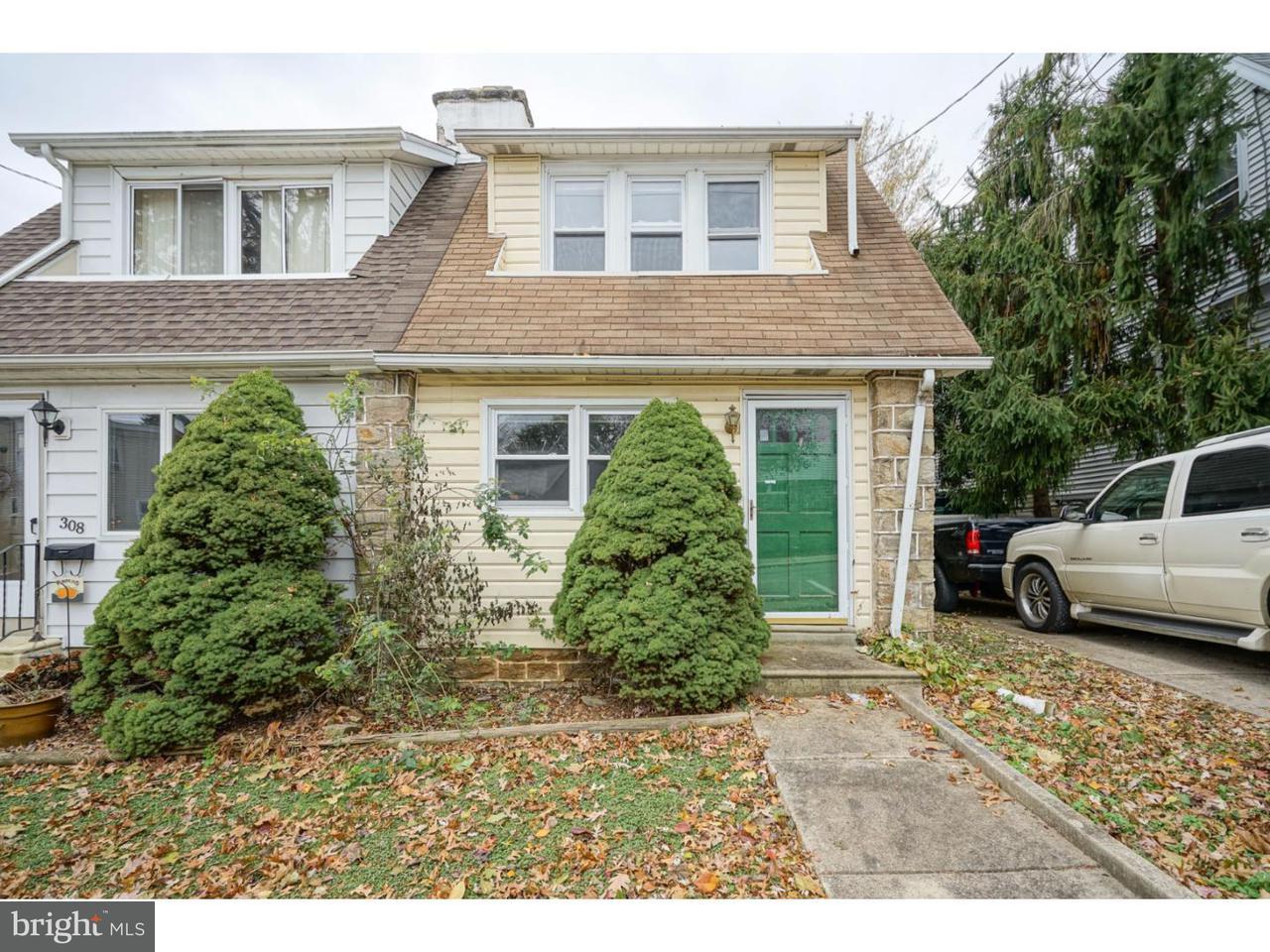 310  Blanchard Drexel Hill , PA 19026