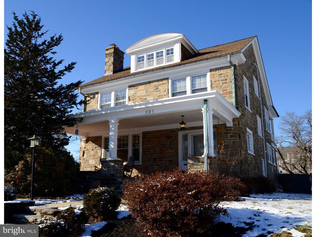 321  Price West Chester, PA 19382