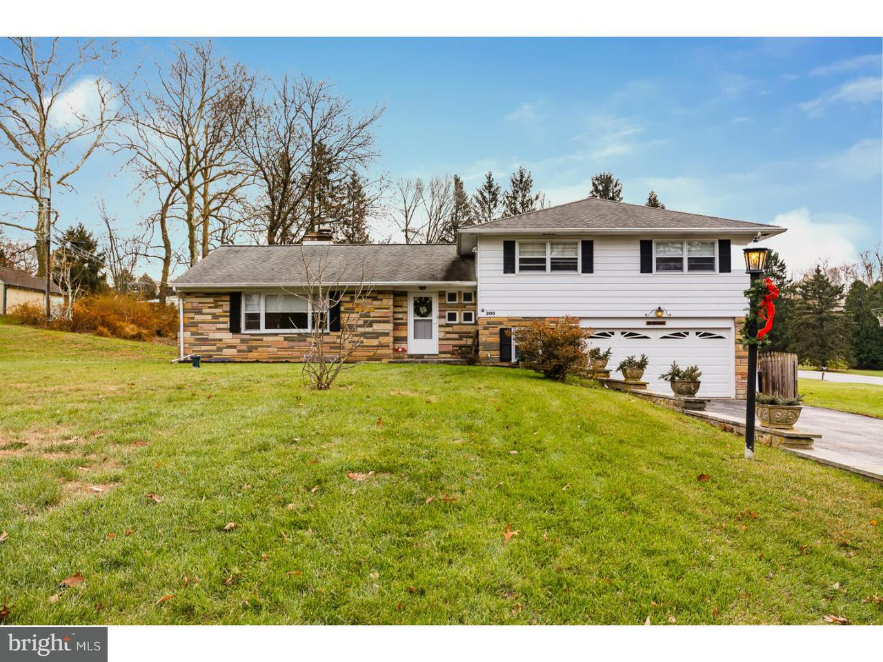200  Maplewood West Chester, PA 19382