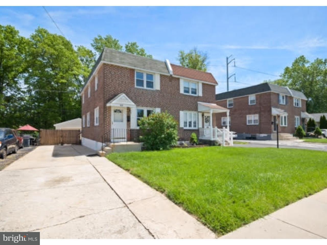 824  Haverford Ridley Park, PA 19078
