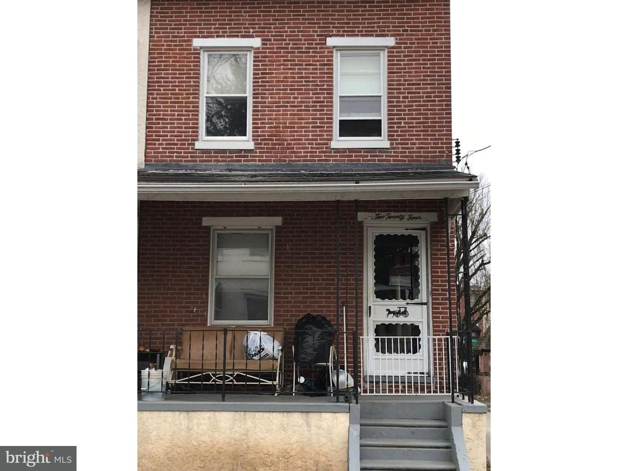224 W Lafayette West Chester, PA 19380