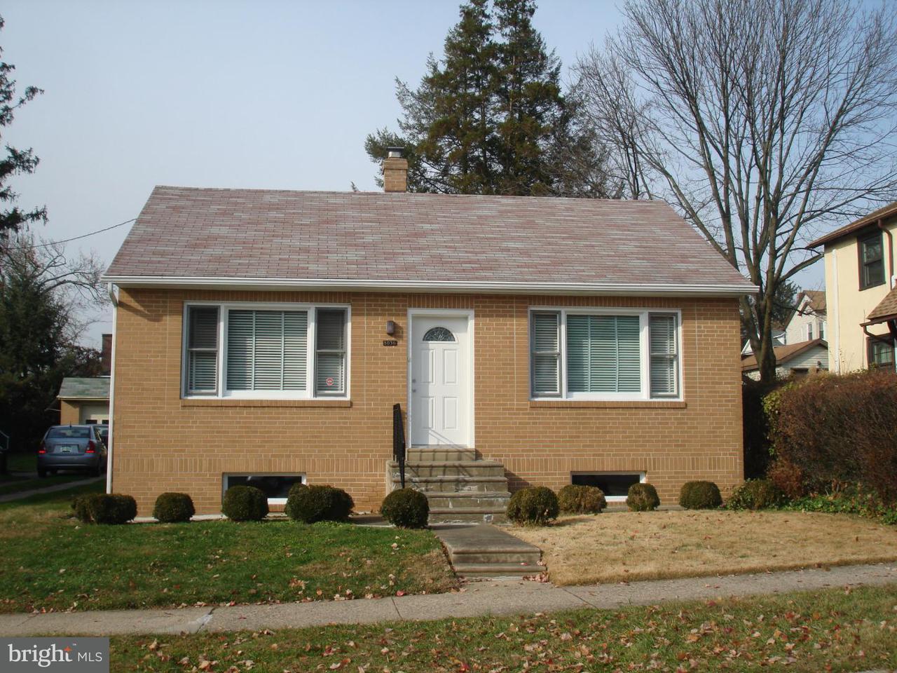 8036  Burholme Philadelphia , PA 19111