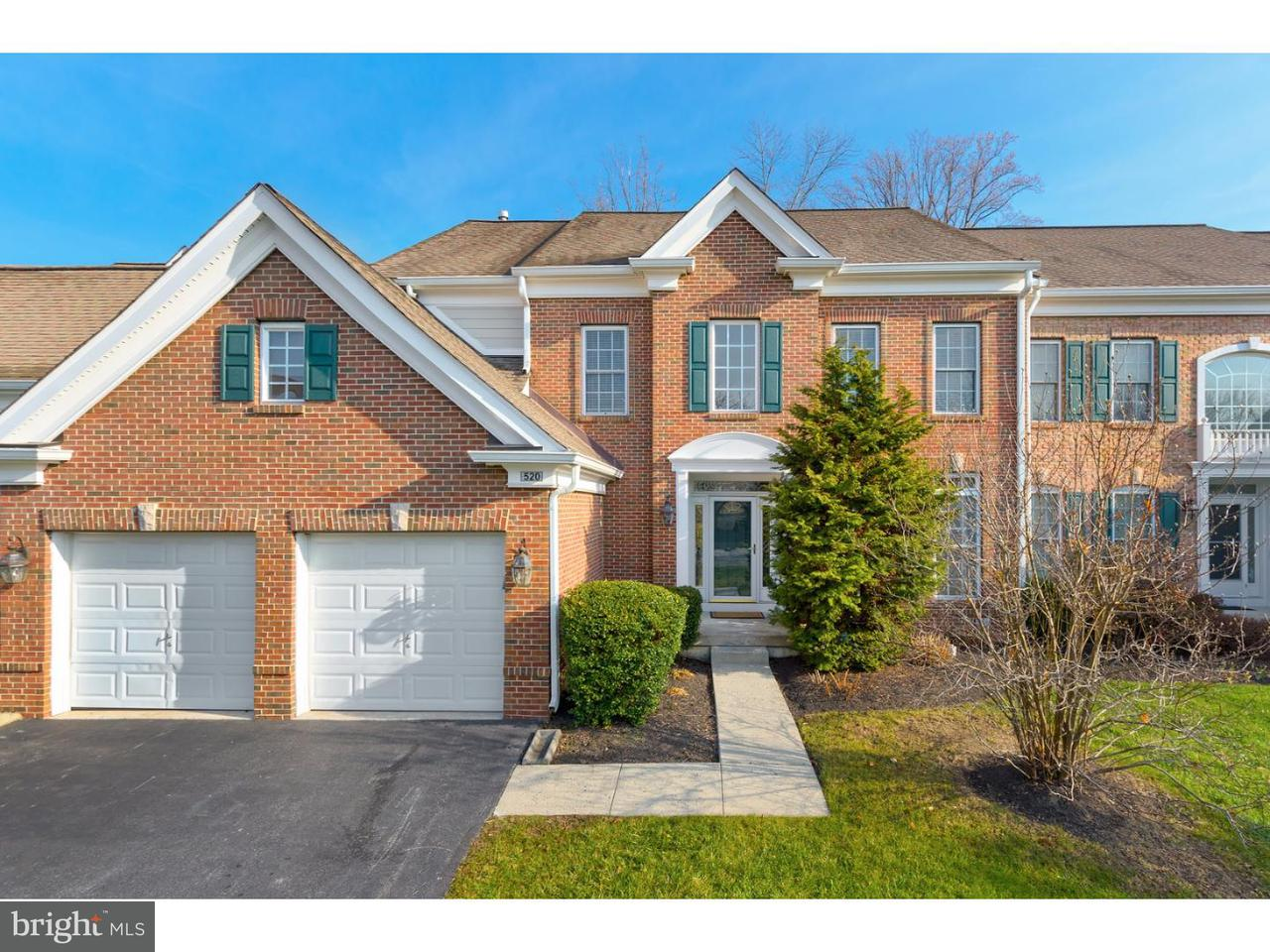 520  Guinevere Newtown Square , PA 19073