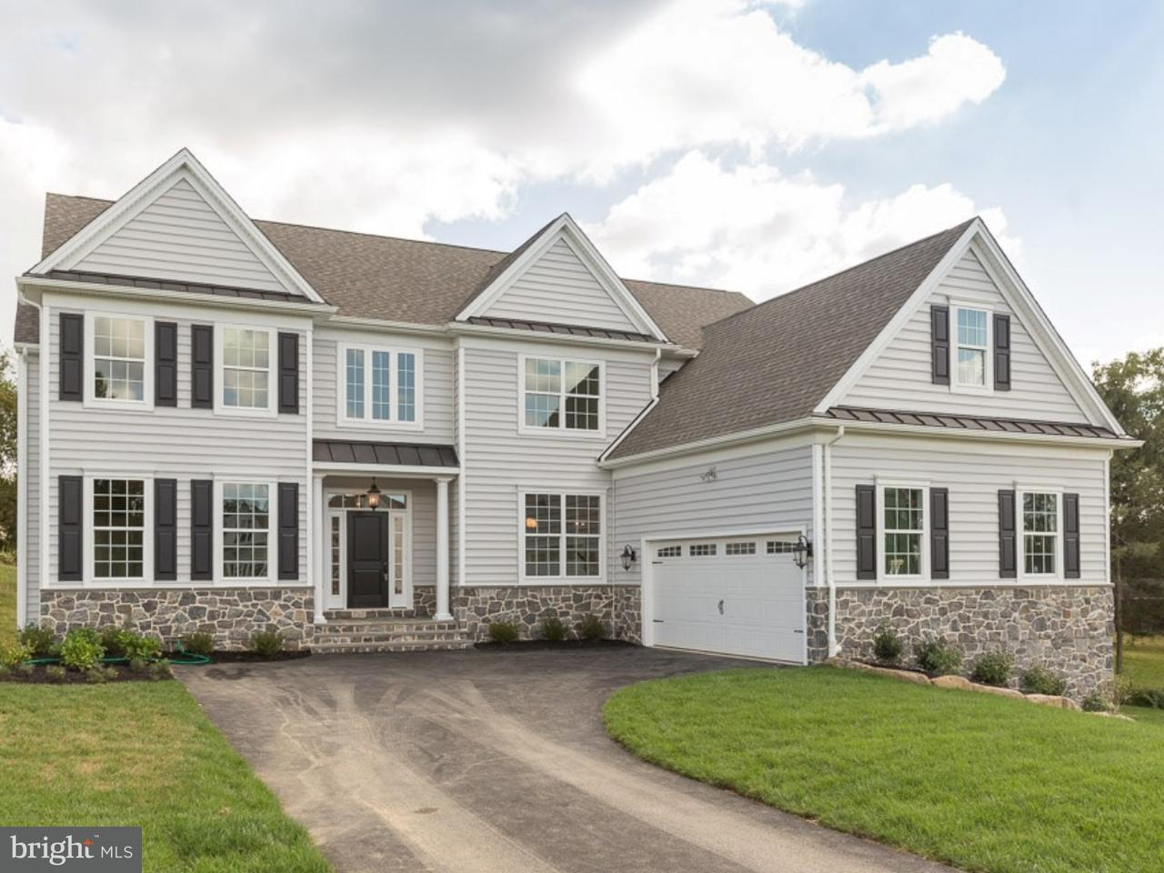 21  Gallop West Chester, PA 19380