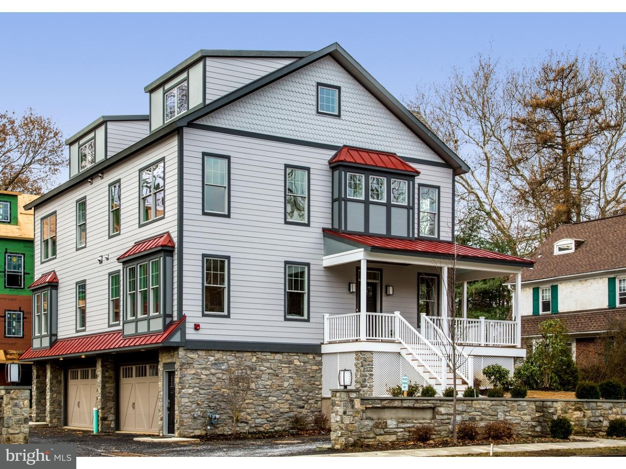 234 W Montgomery Haverford , PA 19041