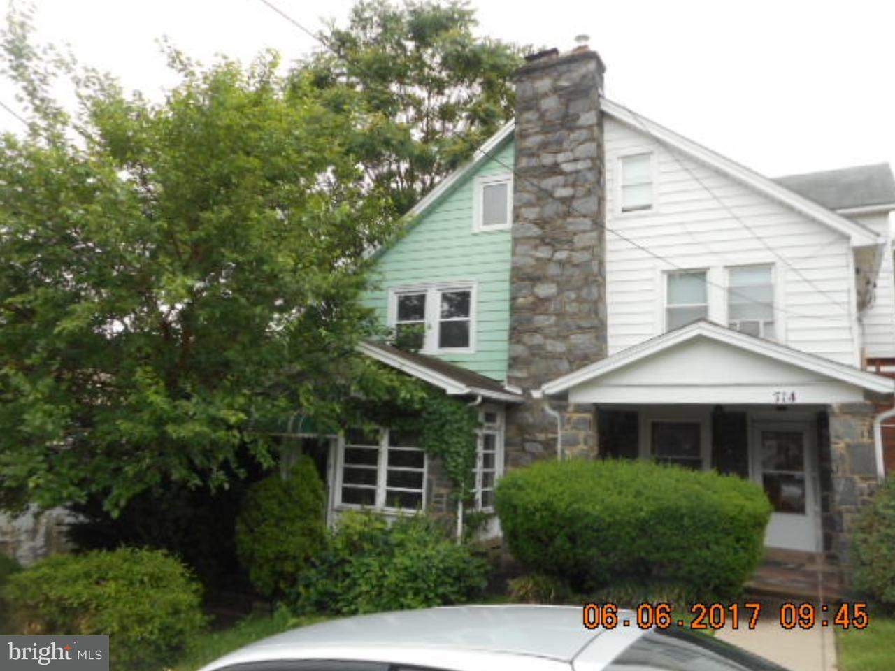712  Belfield Drexel Hill, PA 19026