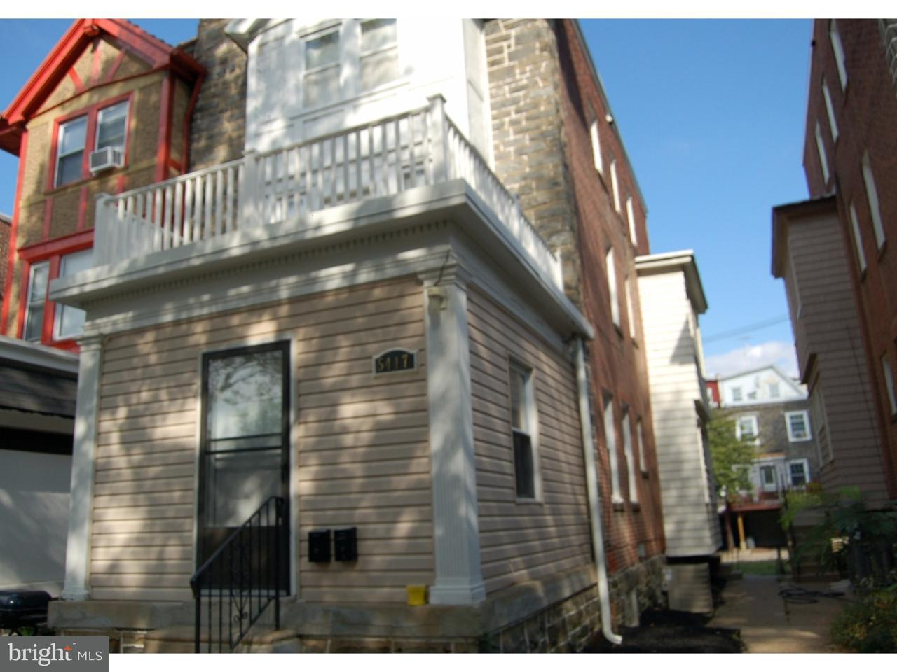 5417  Wyndale Philadelphia, PA 19131