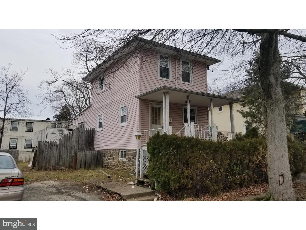 415  Glenwood Lansdowne, PA 19050