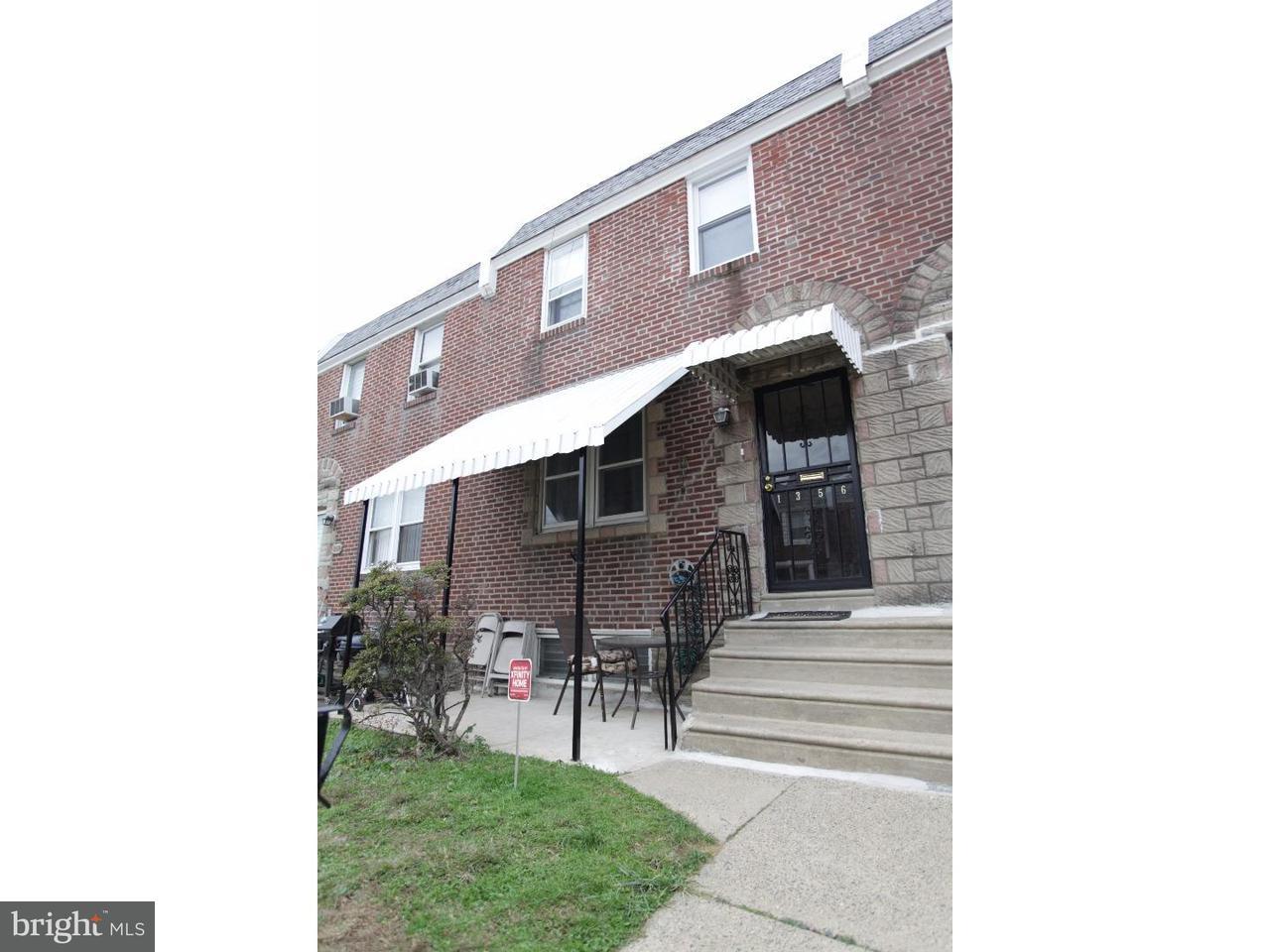 1356  Wells Philadelphia, PA 19111